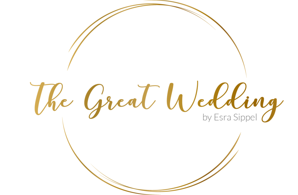 The Great Wedding Logo